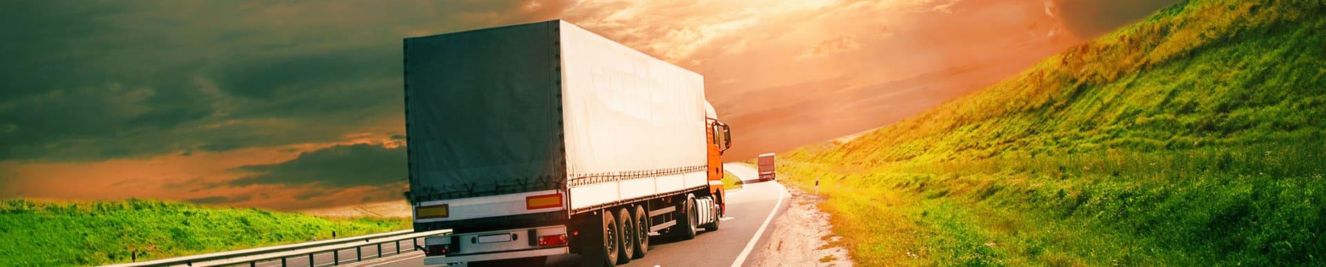 Transporte nacional y internacional